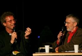 PT 2009 - 20e anniversaire! Mgr Alain de Raemy, ancien aumônier de PT (© J.-C. Gadmer)